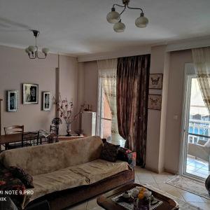 Πωλείται διαμέρισμα 1ου ορόφου στα Νέα Μουδανιά