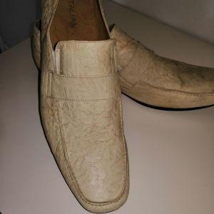 Αντρικά παπούτσια 41 νούμερο, καινούργια