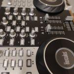 Hercules 4mx  / DJ Controller / DJ Set Μείκτης