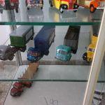 Συλλογή φορτηγών μινιατούρες κλίμακας 1/43