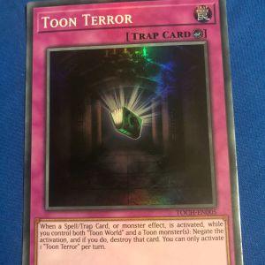 TOON TERROR