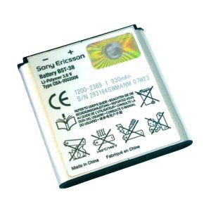 Original Sony Ericsson BST-38