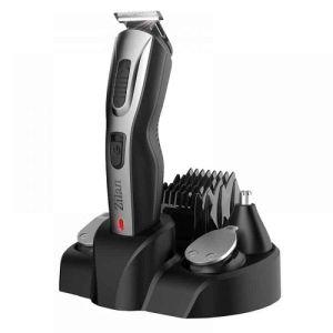 Zilan Ασύρματη κουρευτική και ξυριστική μηχανή 5 σε 1 Zilan ZLN3857