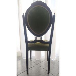 Vintage Ξύλινες Καρέκλες
