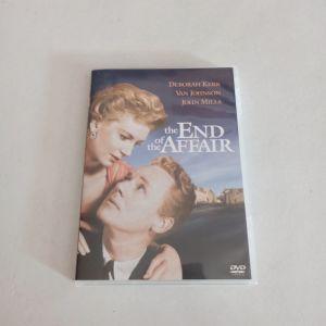 The end of an affair/ Deborah Ker, Van Johnson, John Mills DVD