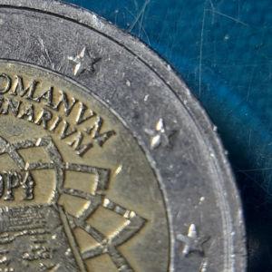 συλλεκτικό  επετειακό 2 ευρω βελγιου 2007 ευρωπα