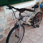 πωληται ποδήλατο με ταχυτητες