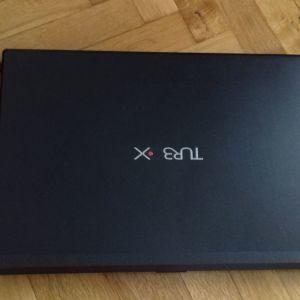 Laptop turbo-x με χαλασμένη οθόνη
