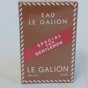 Άρωμα Vintage - Le Galion.Γαλλία. Σφραγισμένο.