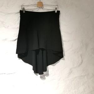 Γυναικεία Μαύρη φούστα BSB