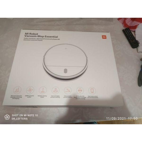 skoupa rompot Xiaomi Mi Mop Essential SKV4136GL - Wifi - White