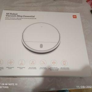 Σκούπα Ρομπότ Xiaomi Mi Mop Essential SKV4136GL - Wifi - White