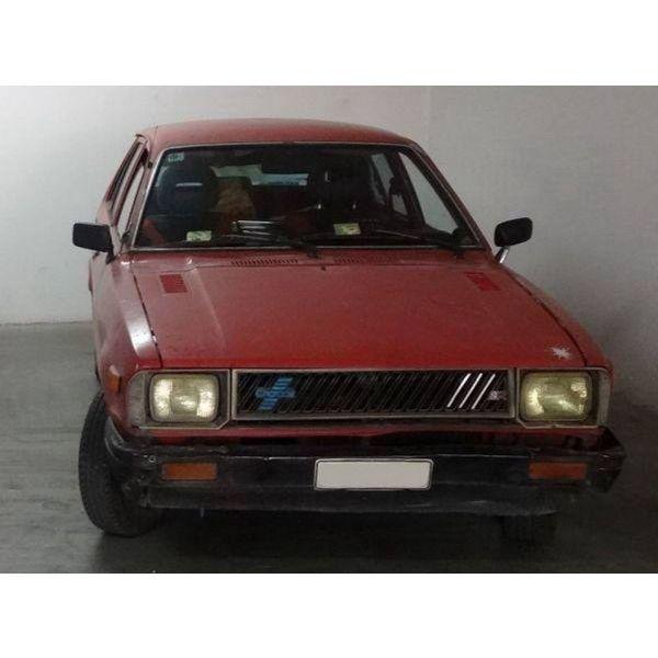 Daihatsu Charade G10 tou 1986