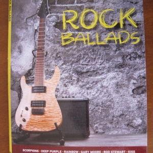 ROCK BALLADS  2CD