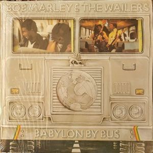 BOB MARLEY-BABYLON BY BUS-1978 ΔΙΠΛΟΣ ΔΙΣΚΟΣ ΒΙΝΥΛΙΟΥ