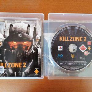 Killzone 2 PlayStation 3