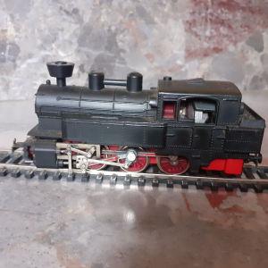 μοντελισμο τραινων ατμομηχανη H0 Kleinbahn
