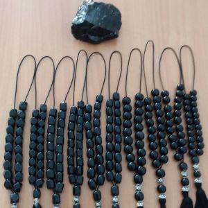 Χειροποίητα κομπολόγια από ημιπολύτιμες πέτρες