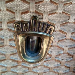 Ραδιόφωνο Braun