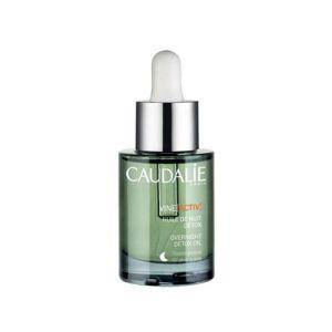 Caudalie Vine[Activ] Overnight Detox Oil 30ml (Ξηρό Λάδι Προσώπου)