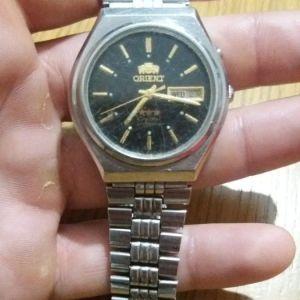 Orient ρολόι Αυτόματο αντίκα