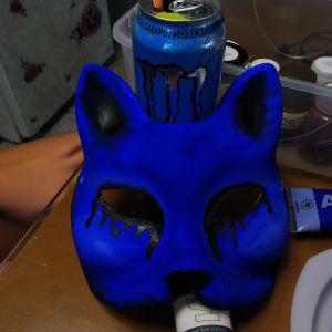 neko masks