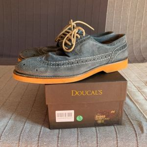 DOUCAL'S Shoes Made  in ITALY
