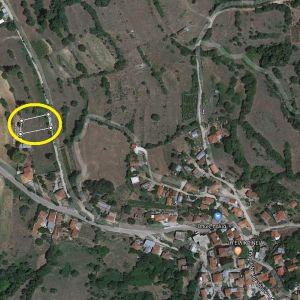 ΙΣΤΙΑΙΑ Μηλιές, οικόπεδο 520 τ.μ., εντός σχεδίου, άρτιο, οικοδομήσιμο