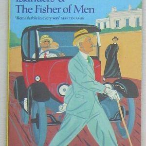 Yevgeny Zamyatin - Islanders & The Fisher of Men