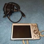 Panasonic 12x lumix digital