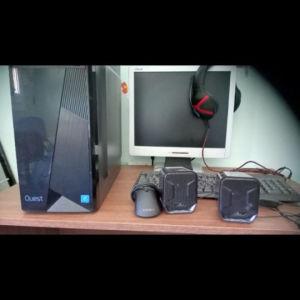 ηλεκτρονικός υπολογιστής...όλα μαζί...έγινε κ πρόσφατο format