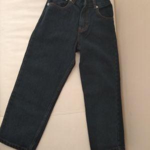 Παντελόνι τζην και φόρμα Νο 6