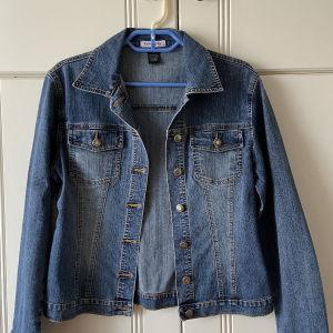 Raxevsky Vintage jacket