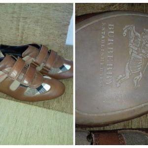 Burberry sneakers 37/38