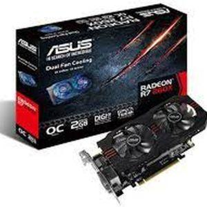 Asus Radeon R7 260X 2GB OC