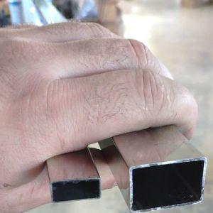 ΠΡΟΣΦΟΡΑ - INOX σωληνας γυαλιστερος  304 ορθογωνιος