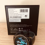 Smartwatch Huawei GT Sport 46mm (Black) Καινούργιο στο κουτί του / 100 % αδιάβροχο στο γλυκό και στο θαλασσινο  νερό / Best Seller smart watches