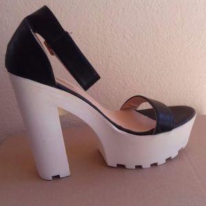 τακούνια 41 παπούτσια γυναικεία