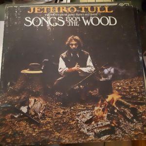 Βινύλιο - JETHROTULL - SONGS FROM THE WOOD