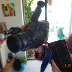 Βιντεοκάμερα Sony Recorder 8