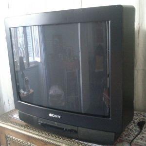 Τηλεόραση sony για ανταλλακτικά