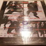 "FASTER PUSSYCAT - ""Whipped!"" (Warner Music Korea) hard rock/glam (Made in Korea!!! Σπάνια έκδοση με διαφορετικό εξώφυλλο από το κανονικό!!! +insert)"