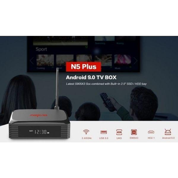 TV BOX choris sindromes gia panta - athlitika - tenies - sires - TV - ntokimanter - pedika - pechnidia dechete skliro disko 4TB .!!!!!!!!
