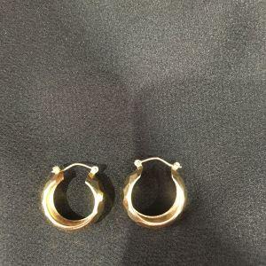 Χρυσα σκουλαρικια 585