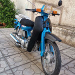 Yamaha Townmate 50cc