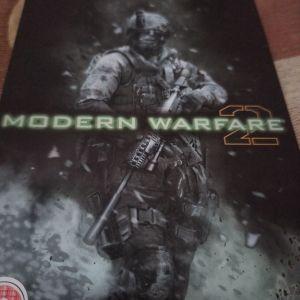 Modern warfare 2 steelbook