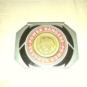 Power Rangers: Trini Yellow Ranger Pocket (Bandai, 1995)
