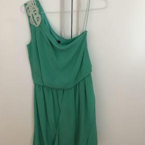 φόρεμα μίνι μεταξωτό