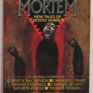 Post Mortem (New Tales of Ghostly Horror)