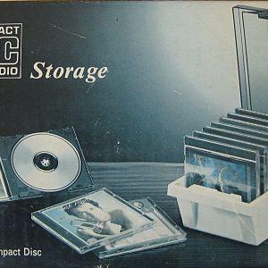 ΘΗΚΗ ΓΙΑ 15 CD